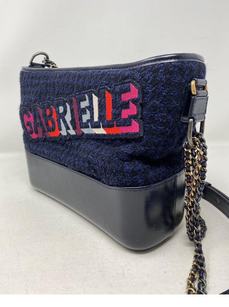 Chanel Gabrielle Bag  For Sale 10