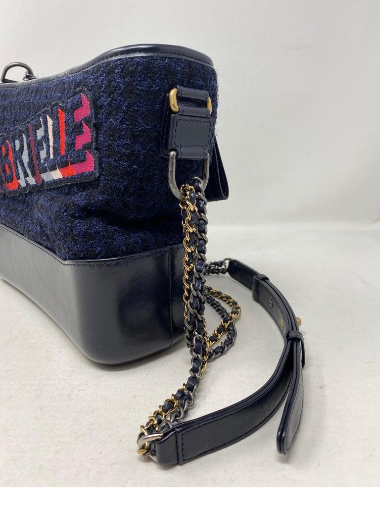Chanel Gabrielle Bag  For Sale 11