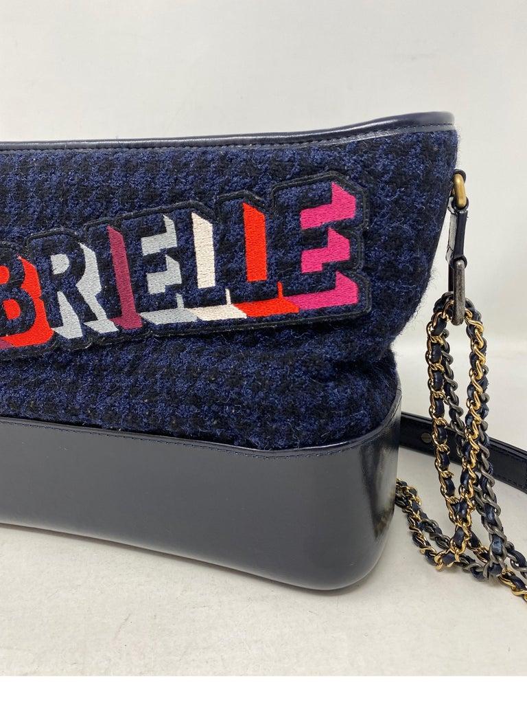 Chanel Gabrielle Bag  For Sale 12