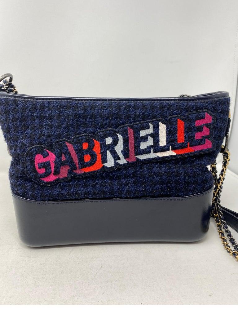Chanel Gabrielle Bag  For Sale 13