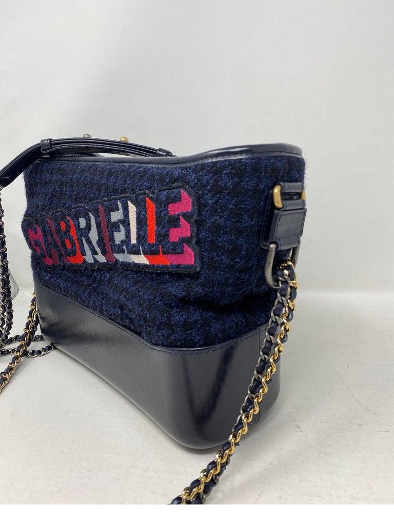 Women's or Men's Chanel Gabrielle Bag  For Sale