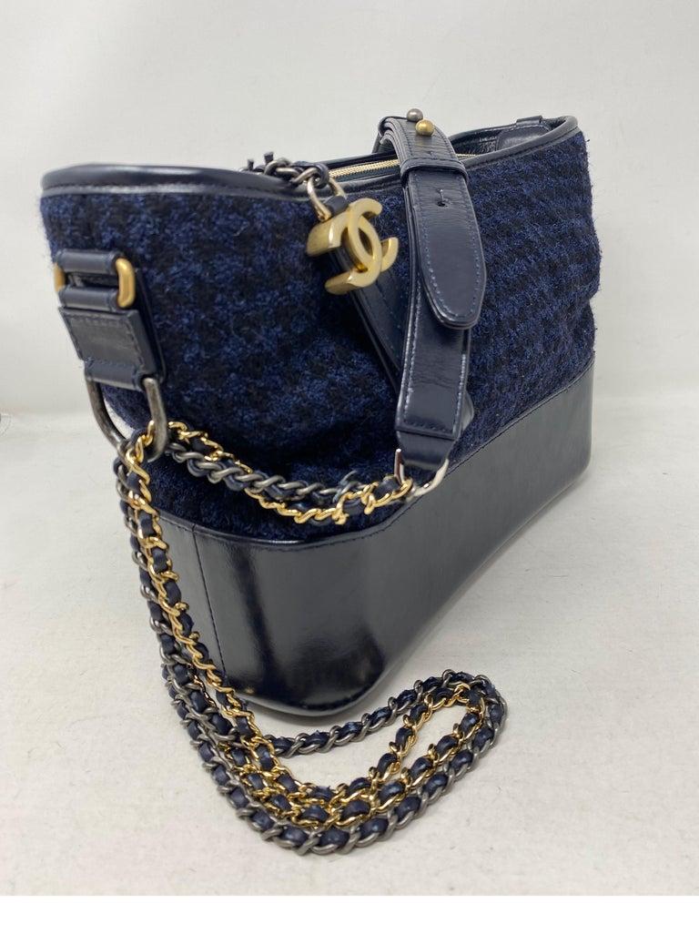 Chanel Gabrielle Bag  For Sale 3