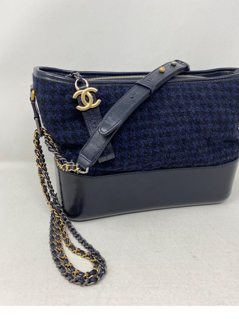 Chanel Gabrielle Bag  For Sale 4