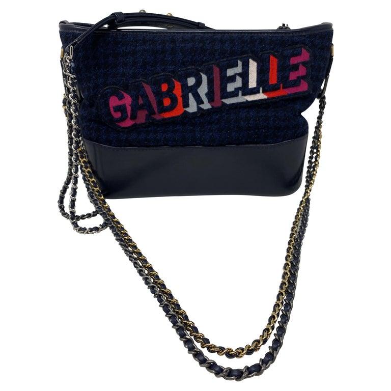 Chanel Gabrielle Bag  For Sale