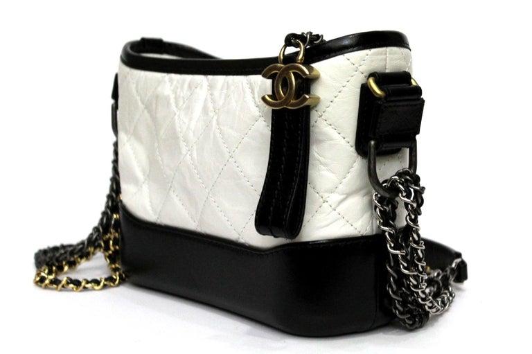 Beige Chanel Gabrielle For Sale