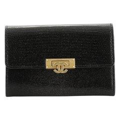 Chanel Golden Class Wallet