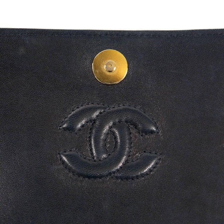 Chanel Harlequin Vintage Flap Bag For Sale 3