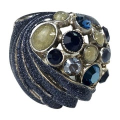 CHANEL Haute Couture Ring