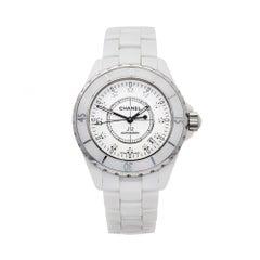 Chanel J12 Ceramic H1629 Wristwatch