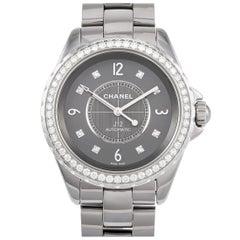 Chanel J12 Chromatic Automatic Watch H2566