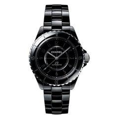 Chanel J12 Phantom Watch H6185