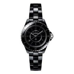Chanel J12 Phantom Watch H6346
