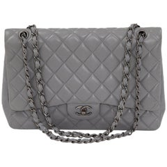 Chanel Jumbo Quilted Flap Bag