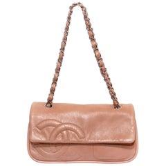 Chanel Leather Flap Circa 2006-2008