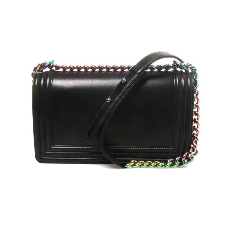 787fb0f6 Chanel Led Old Medium Boy Chanel 2.0 Flap Bag
