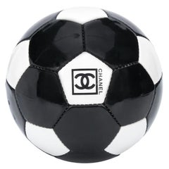 Chanel Limited edition 1995 Football