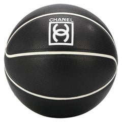 Chanel Limited Edition Basketball