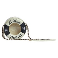 Chanel Limited Edition Cruise Crossbody Bag