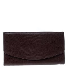 Black Wallets and Small Accessories