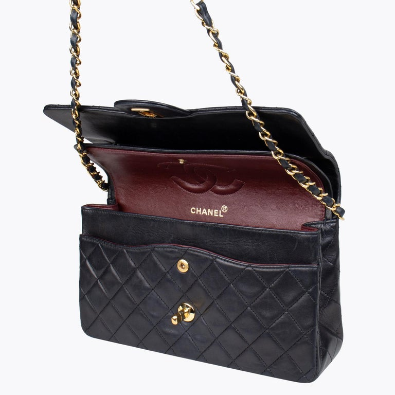 Chanel Medium Classic Double Flap Bag 6