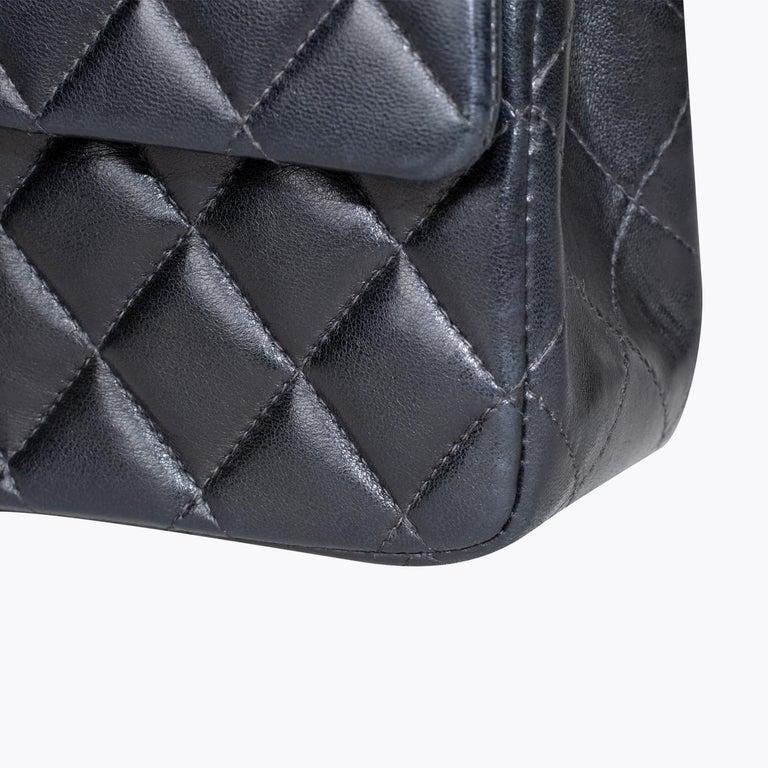Chanel Medium Classic Double Flap Bag 6
