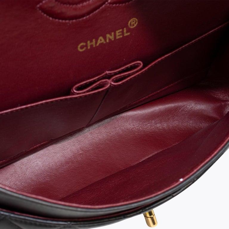 Chanel Medium Classic Double Flap Bag 5