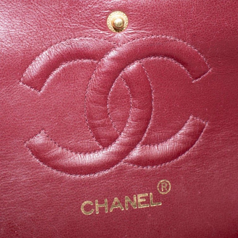 Chanel Medium Classic Double Flap Bag 5