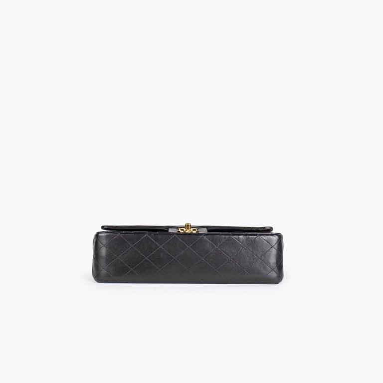 Chanel Medium Classic Double Flap Bag 7