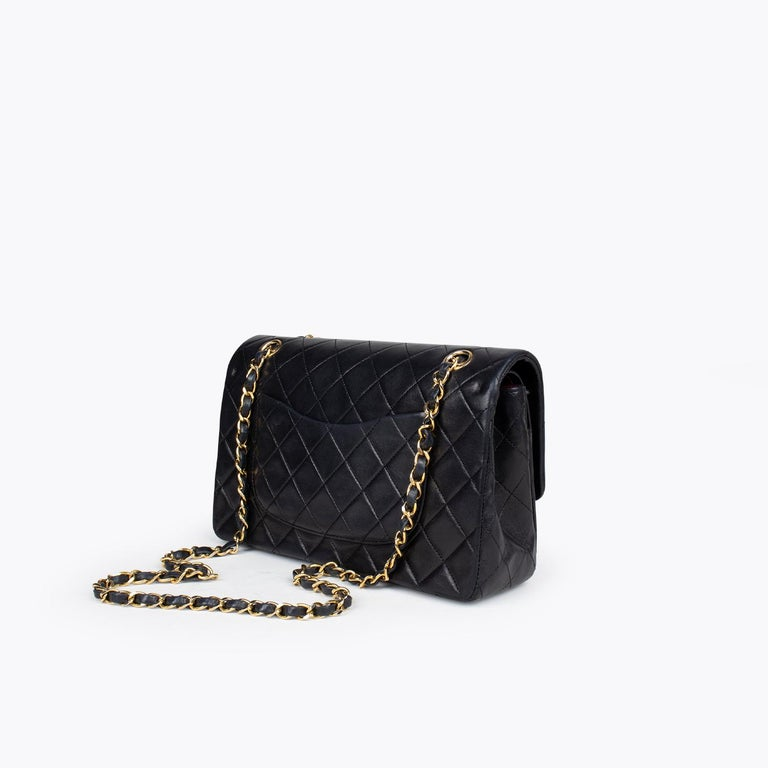 Women's Chanel Medium Classic Double Flap Bag