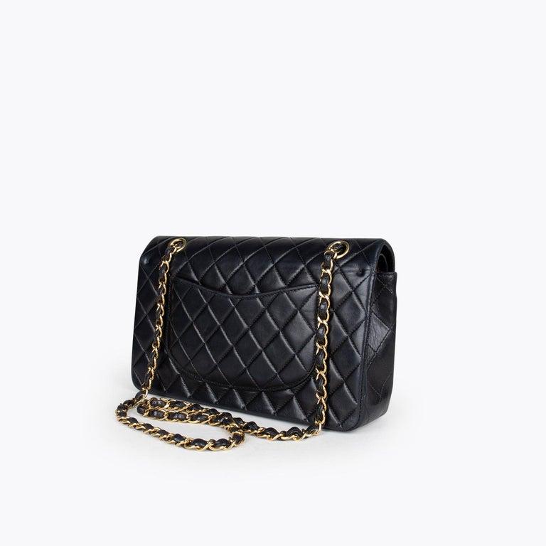 Women's Chanel Medium Classic Double Flap Bag