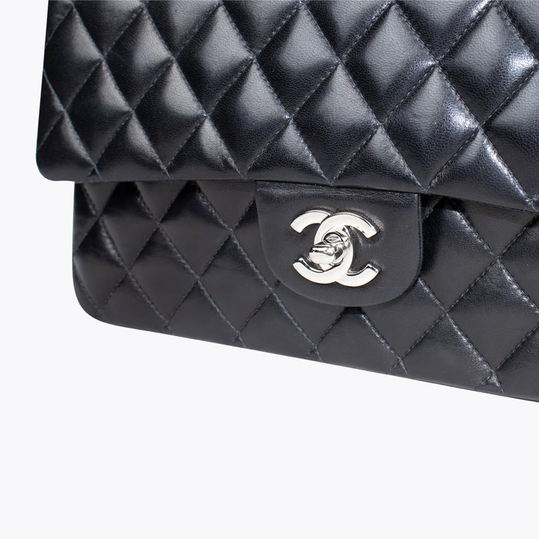 Chanel Medium Classic Double Flap Bag 2