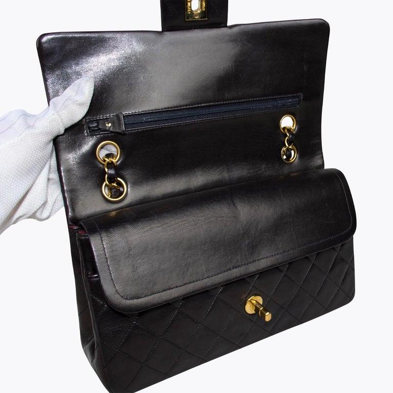 Chanel Medium Classic Double Flap Bag 1