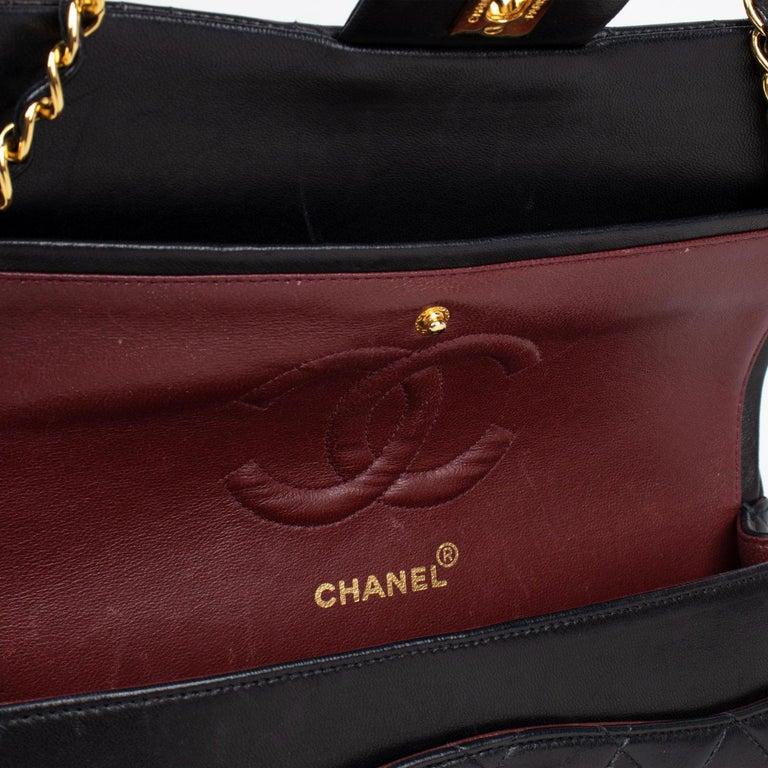 Chanel Medium Classic Double Flap Bag 2