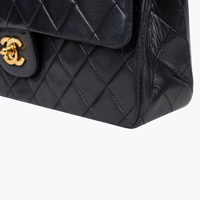 Chanel Medium Classic Double Flap Bag 3