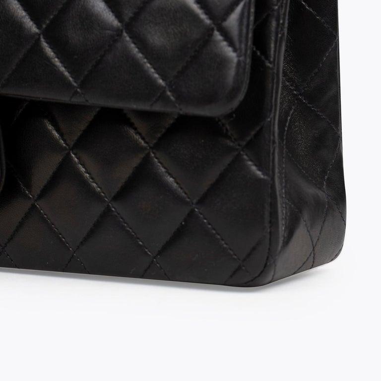 Chanel Medium Classic Double Flap Bag 3