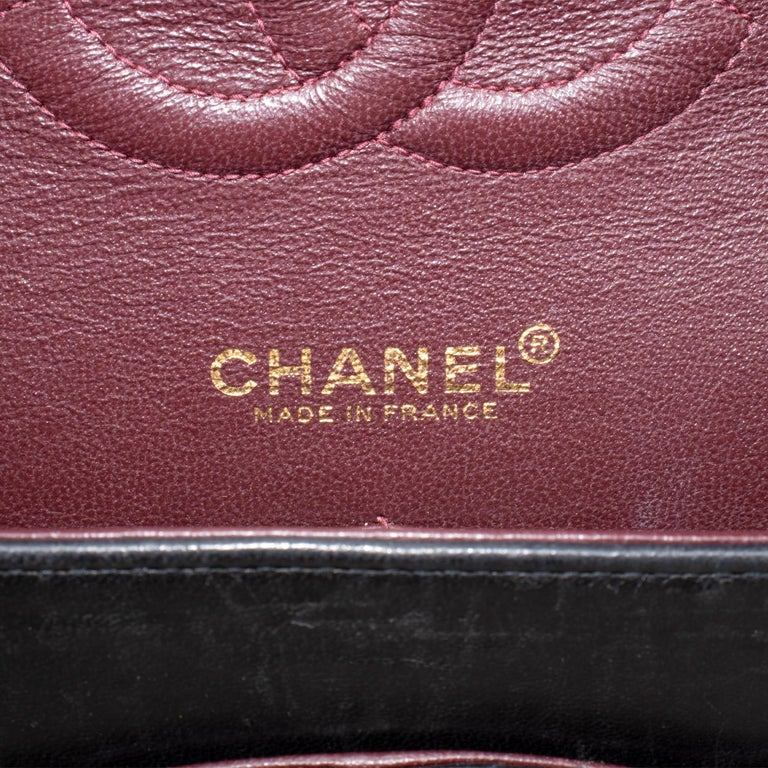 Chanel Medium Classic Double Flap Bag 4