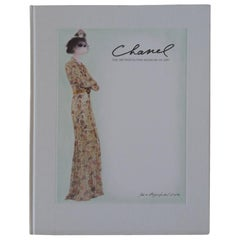 Chanel 'Metropolitan Museum of Art Publications' Catalog