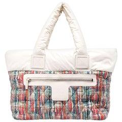 Chanel Multi Colour Coco Cocoon Bag