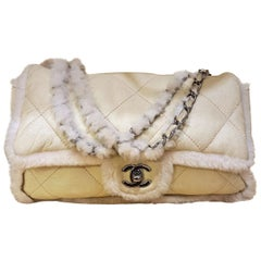 Chanel Mutton Classic Bag