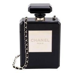 Chanel N°5 Perfume Bottle Evening-Bag