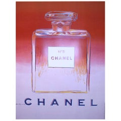 Chanel Nº 5 Original Poster