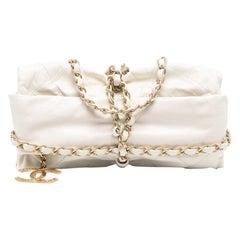 Limited Edition Chanel Paris-Bombay  Parcel Bag