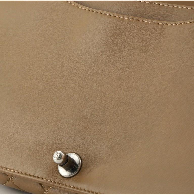 Chanel Paris-Dallas Boy Flap Bag Enchained Fringe Tweed with Calfskin New Medium For Sale 6