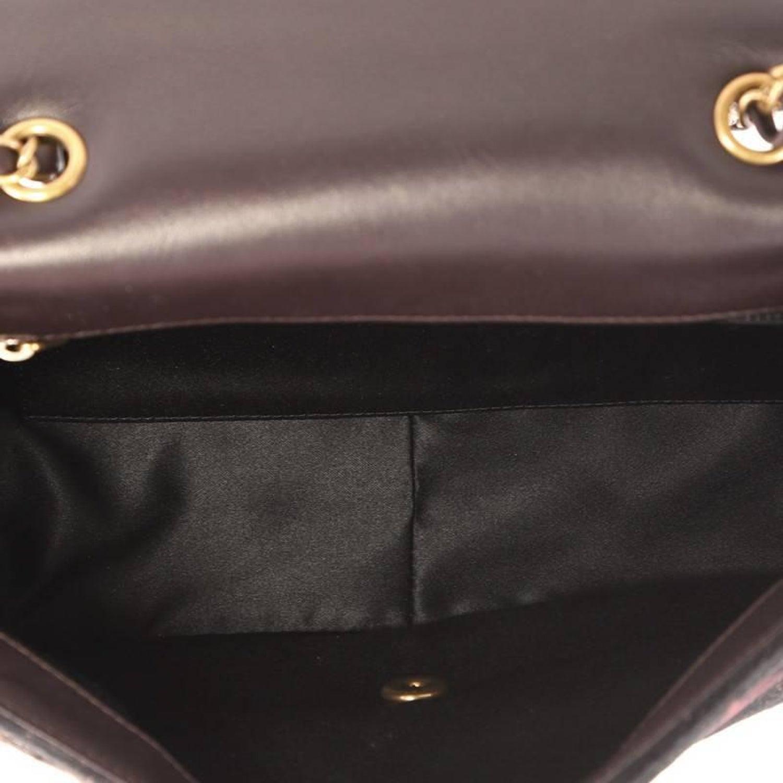 f74dbd9b4c6b Chanel Paris-Dallas Flap Bag Pony Hair Medium at 1stdibs