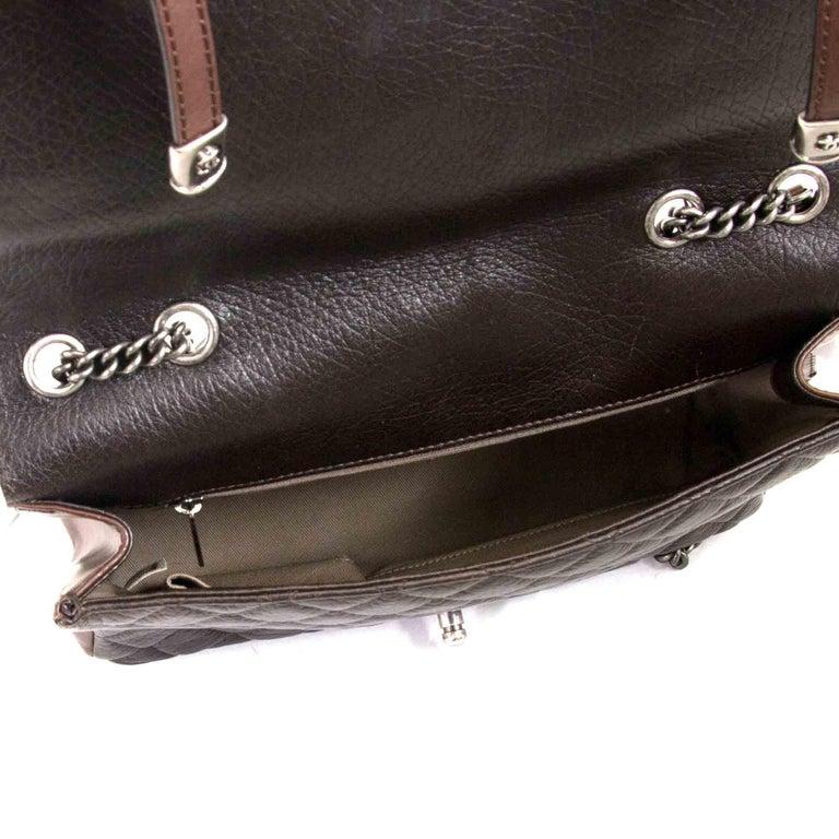 Women's Chanel Paris Dallas Studded Lambskin Western Bag  For Sale