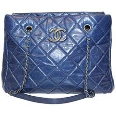 Chanel Paris-Dubai Coco Soft Tote