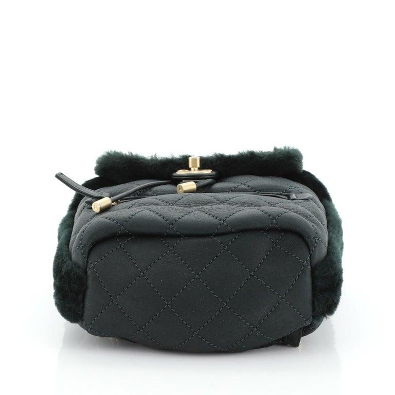 Chanel Paris-Hamburg Flap Backpack For Sale 1