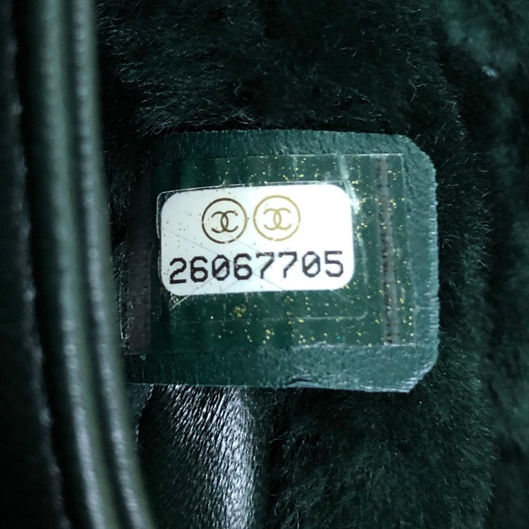 Chanel Paris-Hamburg Flap Backpack For Sale 3