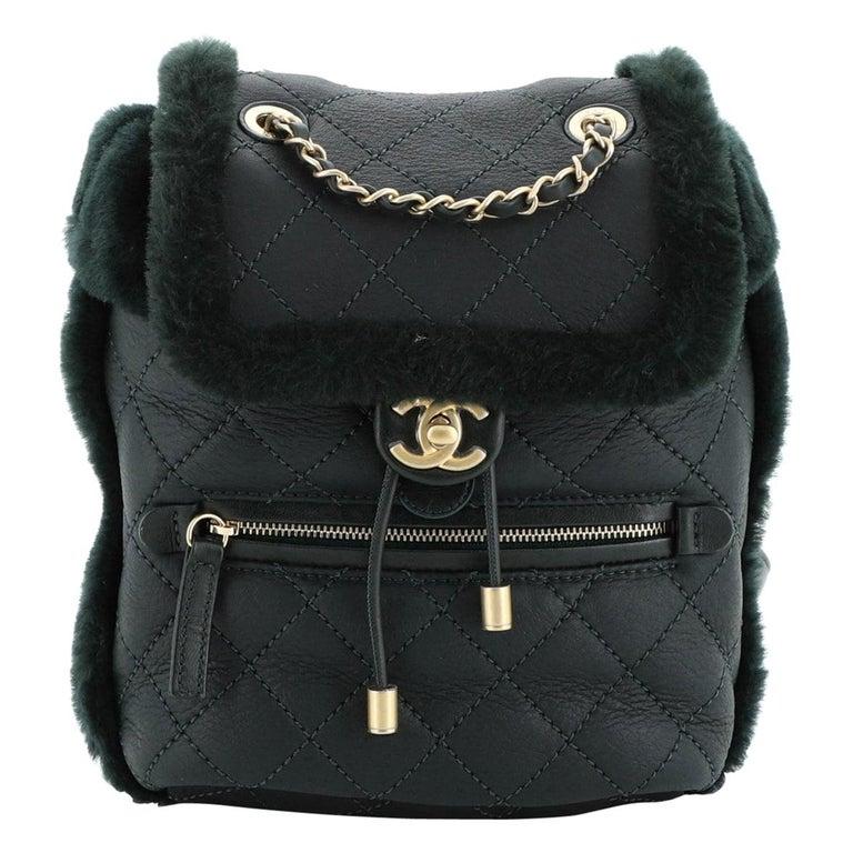 Chanel Paris-Hamburg Flap Backpack For Sale