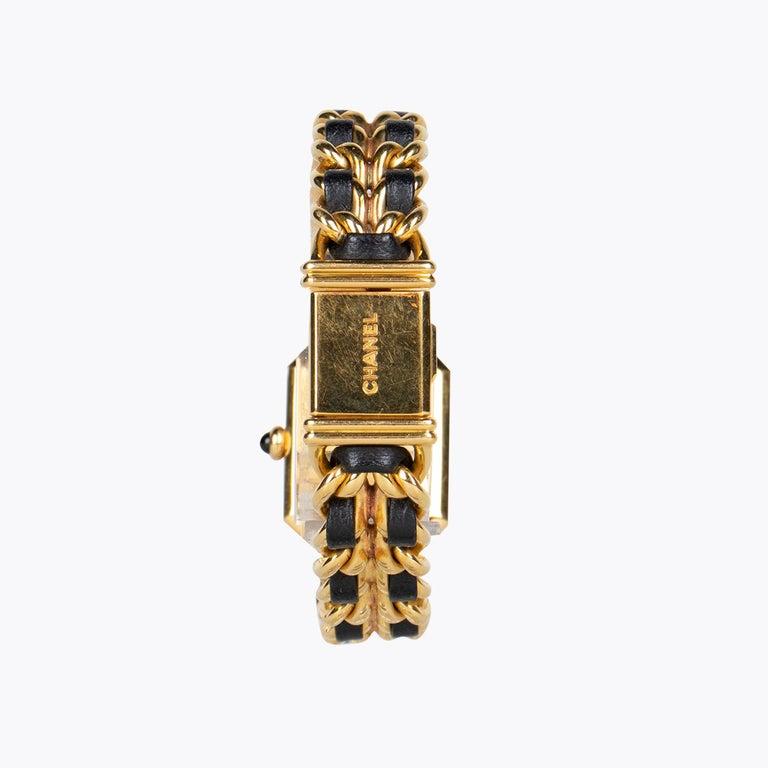 Women's Chanel Premiere Large Watch